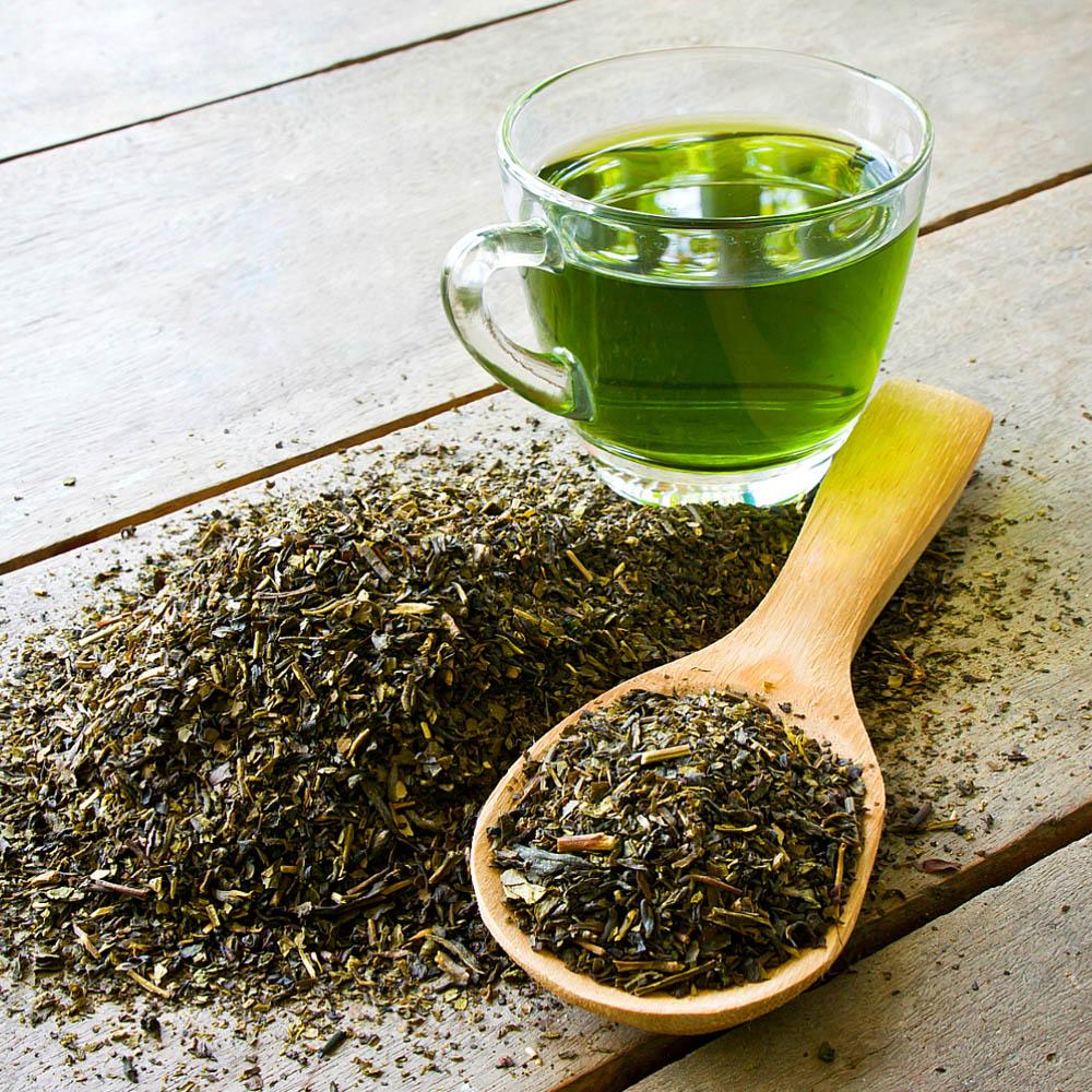 Chá Verde: benefícios e propriedades