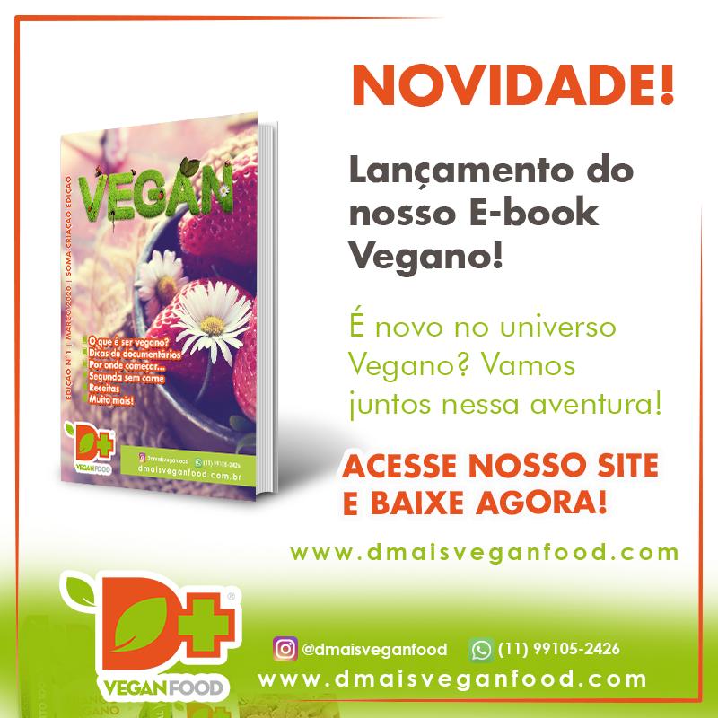 LANÇAMENTO DO NOSSO E-BOOK